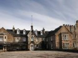Huntly Arms Hotel, Aboyne, Grampian