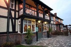 The Crown in Wychbold, Droitwich, Worcestershire