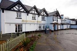 Hartford Hall Hotel, Northwich, Cheshire
