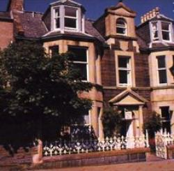 Breadalbane House Hotel, Wick, Highlands