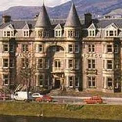 Palace Hotel, Inverness, Highlands