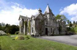 Wellwood House, Pitlochry, Perthshire
