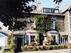 Melbourne Cottage Guest House, Bowness-on-Windermere, Cumbria