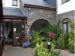 Llety Ceiro Country Guest House, Aberystwyth, West Wales