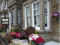 Chiverton House Bed & Breakfast, Penzance, Cornwall