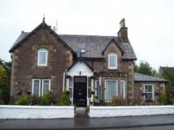 James Cottage, Crieff, Perthshire
