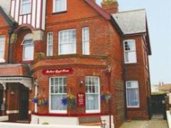 Boulmer Guesthouse, Whitby, North Yorkshire