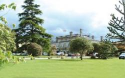 Chilworth Manor, Southampton, Hampshire