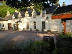 The Gun Lodge Hotel, Inverness, Highlands