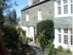Eden Lodge, Falmouth, Cornwall