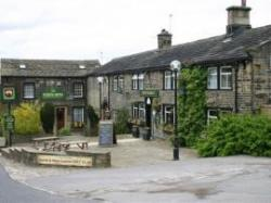 The Fleece Inn, Halifax, West Yorkshire