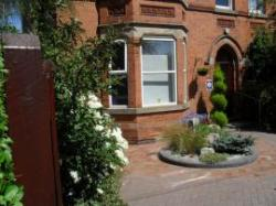 New Life Guesthouse, Loughborough, Leicestershire