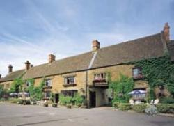 Red Lion Hotel, Adderbury, Oxfordshire