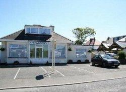 Tregarthen Guest House, Newquay, Cornwall