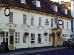 Swan Hotel, Alton, Hampshire