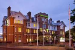 Holiday Inn Farnborough, Farnborough, Hampshire