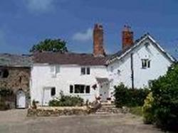 Broncoed Uchaf Country Guest House, Mold, North Wales