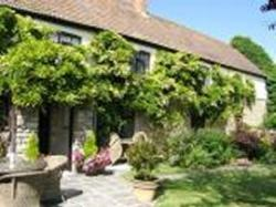 Burton Row Farmhouse, East Brent, Somerset