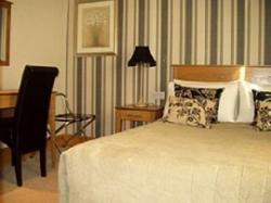 Church View Hotel, Castle Donington, Derbyshire