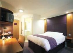Premier Inn South Mimms / Potters Bar, Potters Bar, Hertfordshire