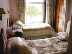 Marine House Hotel, Stranraer, Dumfries and Galloway