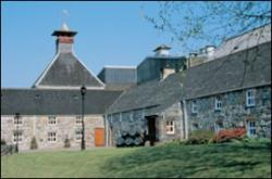 Glenfiddich Distillery (The), Dufftown, Grampian