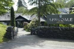The Langdale Hotel & Spa, Langdale, Cumbria