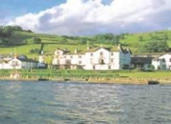 Low Wood Hotel, Windermere, Cumbria