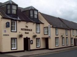 Nithsdale Hotel, Sanquhar, Dumfries and Galloway