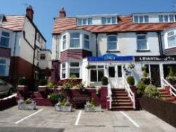 The Almar, Scarborough, North Yorkshire