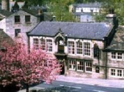 White Lion Hotel, Hebden Bridge, West Yorkshire