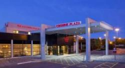 Crowne Plaza Manchester Airport, Manchester, Greater Manchester
