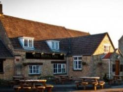 The Royal Oak Country Inn, Grantham, Lincolnshire