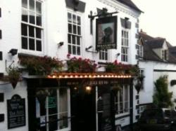 The Black Boy, Bridgnorth, Shropshire