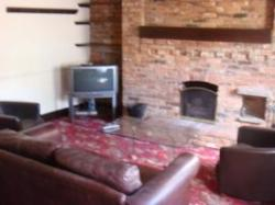 The George Bed & Breakfast, Kirton in Lindsey, Lincolnshire