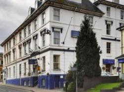The Great Malvern Hotel, Malvern, Worcestershire