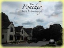 The Poacher, Hook, Hampshire