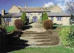 Old Golf House Hotel, Huddersfield, West Yorkshire
