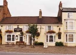 George Hotel, Easingwold, North Yorkshire
