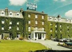 Old Swan Hotel, Harrogate, North Yorkshire