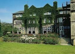 St George Hotel, Harrogate, North Yorkshire