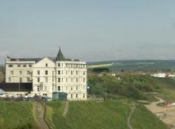Clifton Hotel, Scarborough, North Yorkshire