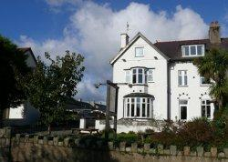 The Egryn Abersoch LLP, Abersoch, North Wales