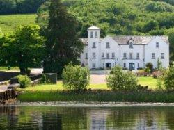Knockninny Country House & Marina, Enniskillen, County Fermanagh