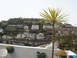 Bridgeside Guest House, Looe, Cornwall