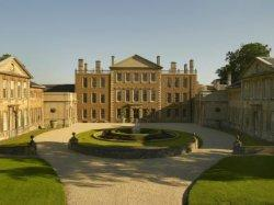 Aynhoe Park, Aynho, Northamptonshire