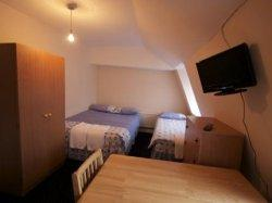 Camden Studio Apartments, Camden, London