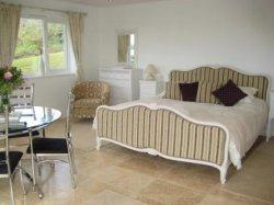 Denham House Bed & Breakfast, Marazion, Cornwall