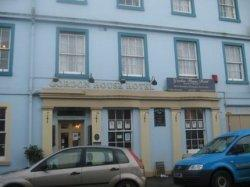 Gordon hotel, Kirkcudbright, Dumfries and Galloway