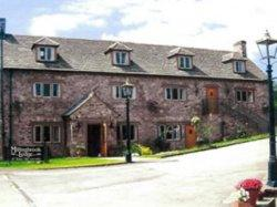 Millingbrook Lodge, Lydney, Gloucestershire